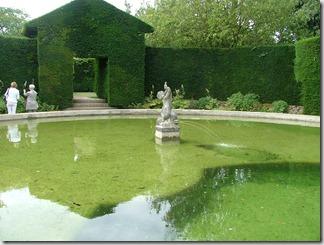 Hidcote Manor Gardens, Cotswolds