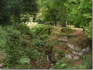 Batsford Arboretum, Cotswolds