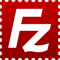 200px-FileZilla_logo