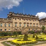 Summer at Harewood