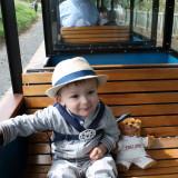 Jofli travels to Northumberland